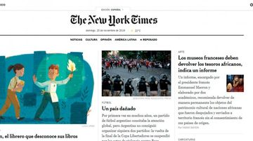 The New York Times (EE.UU.)