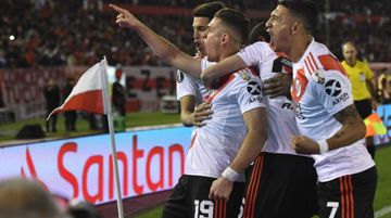 -River Plate-