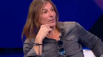 -Claudio Paul Caniggia-