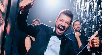 Marcelo Tinelli Rating Final Super Bailando 2019