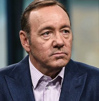-Kevin Spacey-