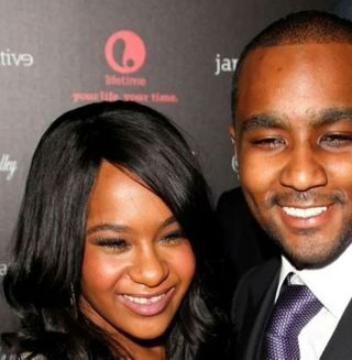 -Nick Gordon-