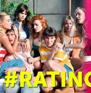 Ratings Separadas El Muro Infernal