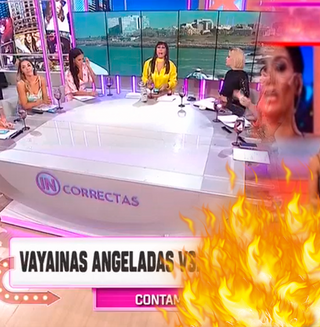 Vayainas vs. Angelitas