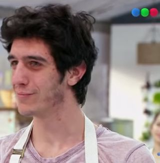 -Marcos Bake Off-
