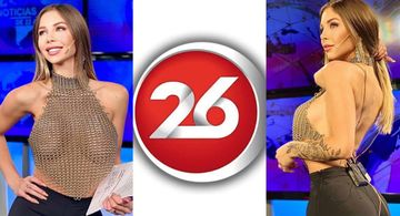 -Canal 26-