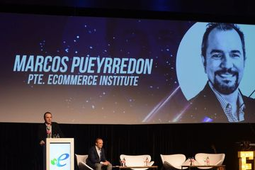 eCommerce Day Argentina Online [Live] Experience