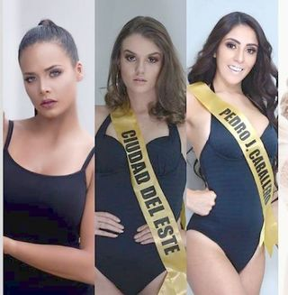 Miss Grand Paraguay