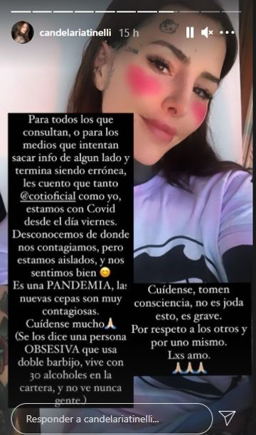 -Cande Tinelli-